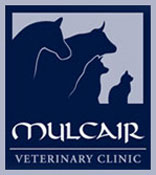 Mulcair Vets Logo